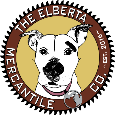 The Elberta Mercantile Company